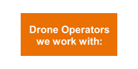 Operators of Quote 4 Drones